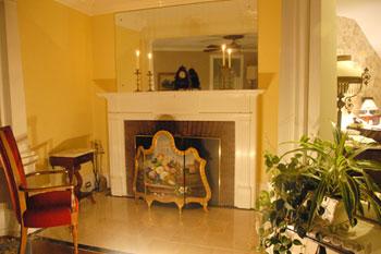 Bancroft Manor B Amp B Kennett Square Pa